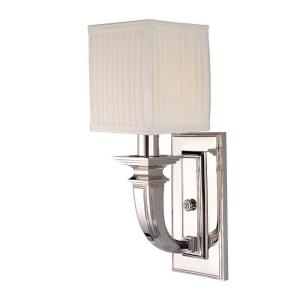 Pheonicia - One Light Wall Sconce