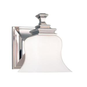 Wilton - One Light Wall Sconce - 5 Inches Wide by 7.5 Inches High