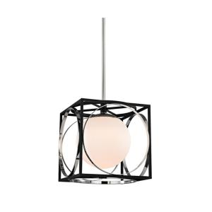 Wadsworth - One Light Pendant - 13.5 Inches Wide by 14.25 Inches High