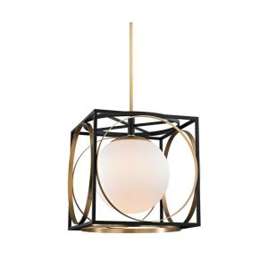 Wadsworth - 18.50 Inch One Light Pendant