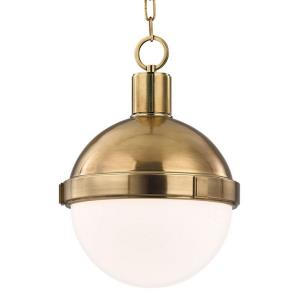 Lambert - One Light Pendant
