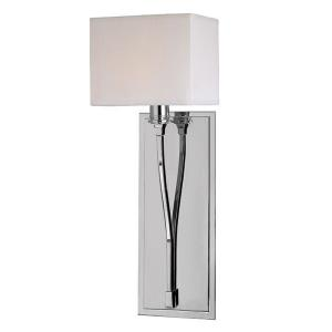 Selkirk - One Light Wall Sconce - 7 Inches Wide by 20 Inches High