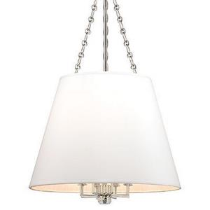 Burdett - Eight Light Pendant