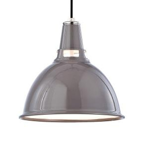 Lydney - One Light Pendant - 12 Inches Wide by 10.25 Inches High