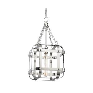 Colchester - One Light Pendant - 11.75 Inches Wide by 23.5 Inches High