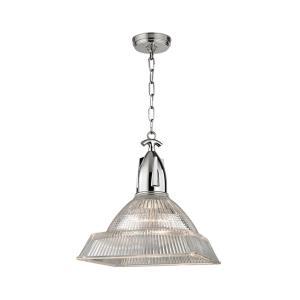 Langdon - One Light Large Pendant