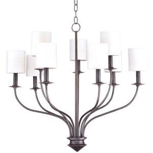 Sheffield Collection - Nine Light Chandelier