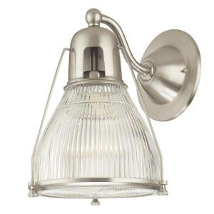 Haverhill Collection - One Light Wall Sconce