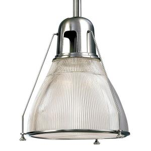 Haverhill - 1 Light Pendant in Industrial Style - 16.5 Inches Wide by 23.5 Inches High