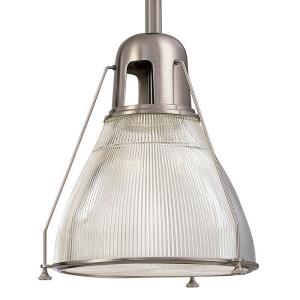 Haverhill Collection - One Light Mini Pendant