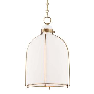 Eldridge One Light Pendant