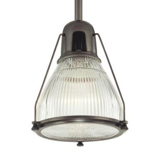 Haverhill Collection - One Light Pendant