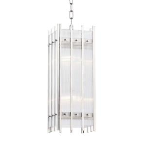 Wooster Four Light Small Pendant