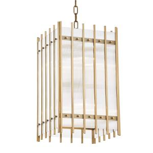 Wooster Medium Pendant 8 Light