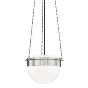 Silo - 12 Inch One Light Pendant