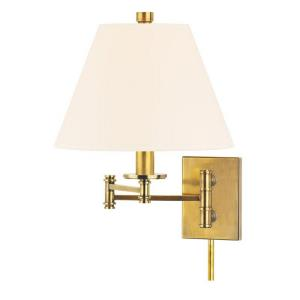 Claremont - One Light Wall Sconce