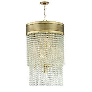 Harrison 12-Light Pendant