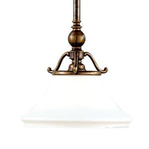 Orleans Collection - One Light Pendant