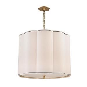 Sweeny - Five Light Pendant
