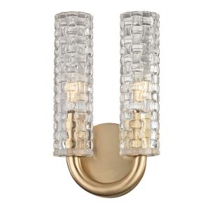 Dartmouth - Two Light Wall Sconce