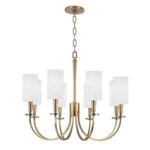 Mason - Eight Light Chandelier