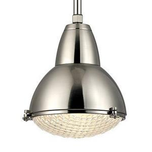 Belmont - One Light Pendant