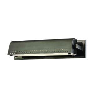 Garfield LED 16 InchW Wall Sconce
