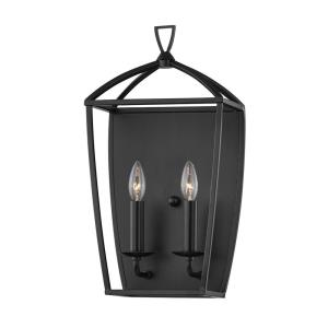 Bryant - 2 Light Wall Sconce