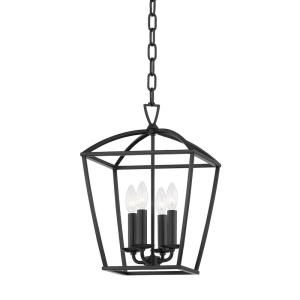 Bryant - 4 Light Small Pendant