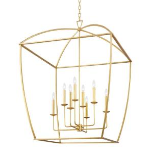 Bryant - 8 Light Extra Large Pendant
