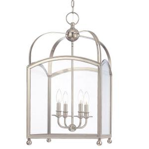 Millbrook - Four Light Pendant