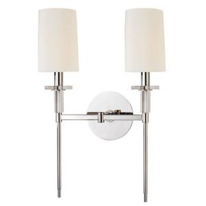 Amherst - Two Light Wall Sconce