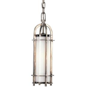Portland - One Light Large Pendant - 5.5 Inches Wide by 19 Inches High