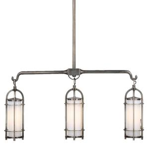 Portland Collection - Three Light Pendant