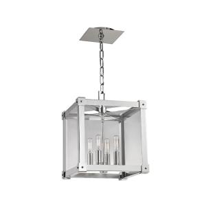 "Forsyth - 15.25"" Four Light Pendant"