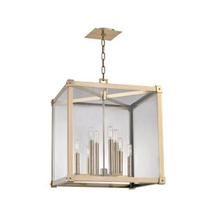 Forsyth - Eight Light Pendant - 20.25 Inches Wide by 24 Inches High