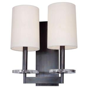 Chelsea - Two Light Wall Sconce