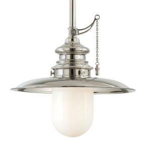 Kendall - One Light Pendant