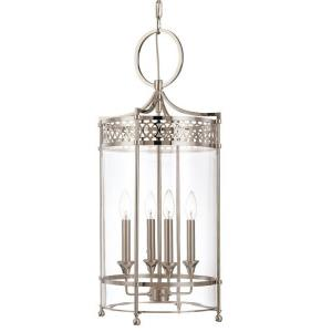 Amelia Collection - Four Light Pendant