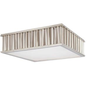 Middlebury - Two Light Flush Mount - 13 Inches Wide by 4 Inches High