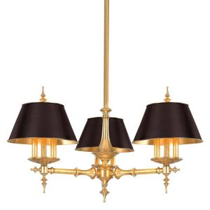 Cheshire Collection - Nine Light Chandelier