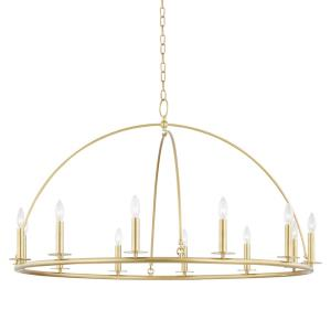 Howell - 12 Light Chandelier