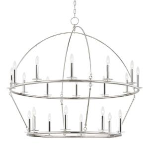 Howell - 20 Light Chandelier