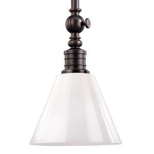 Darien - One Light Pendant