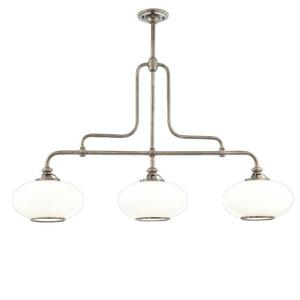 Winslow - Three Light Pendant - 48 Inches Wide by 86 Inches High