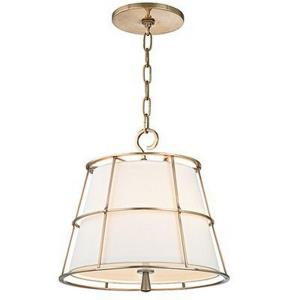 Savona - Two Light Pendant