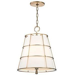 Savona - Three Light Pendant