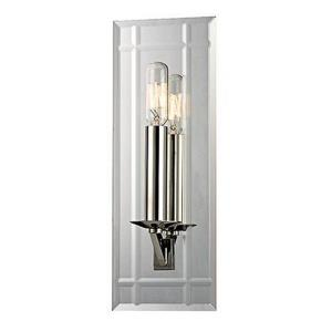 Austin - One Light Wall Sconce