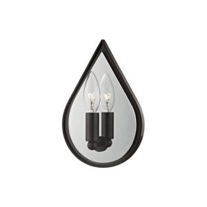 Andes - One Light Wall Sconce