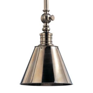 Darien - One Light Pendant - 11 Inches Wide by 16 Inches High